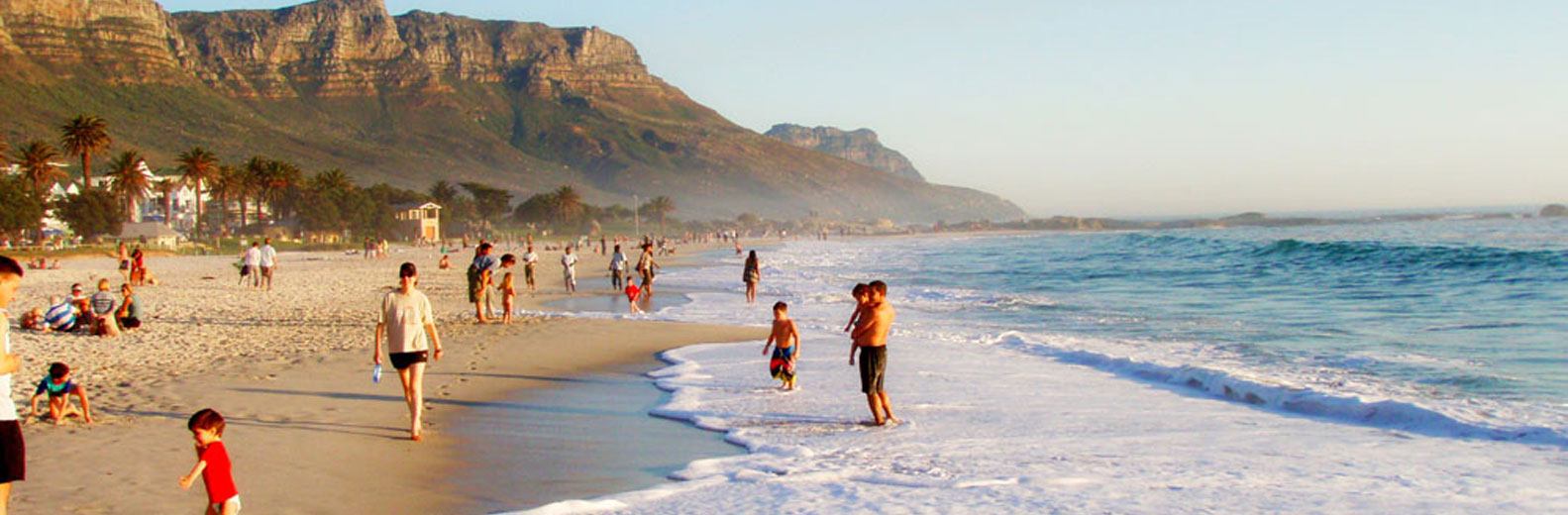 SA's 2018/2019 Blue Flag beaches, marina's and boats