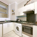 Beachcomber-Kitchen-Muizenberg-Self-Catering-Apartment