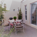 10. 28 - Patio view to Sliding Door Feb