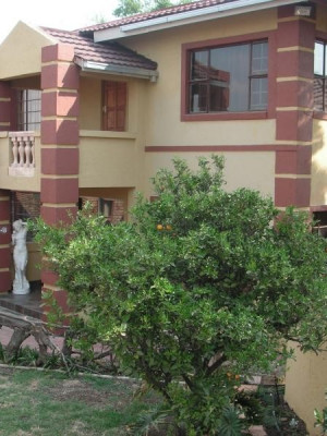 Acre of Africa Guesthouse