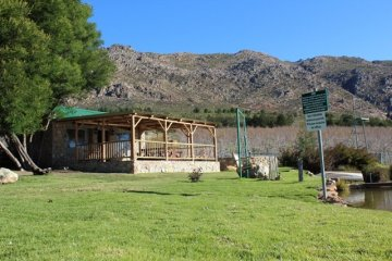 Montagu Langdam-in-Koo self catering & camping